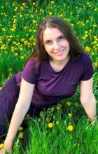 Agence matrimoniale rencontre de TATIANA  femme russe de 40 ans