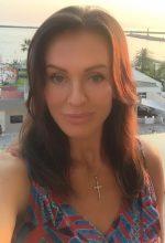 Agence matrimoniale rencontre de NATALYA  femme russe de 43 ans