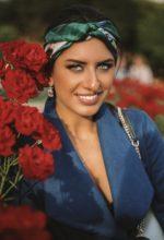 Agence matrimoniale rencontre de DIANA  femme russe de 31 ans