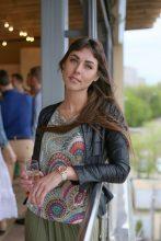 Agence matrimoniale rencontre de YULIIA  femme russe de 33 ans