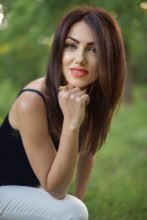 Agence matrimoniale rencontre de IULIIA  femme russe de 40 ans