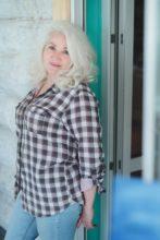 Agence matrimoniale rencontre de MARINA  femme russe de 58 ans