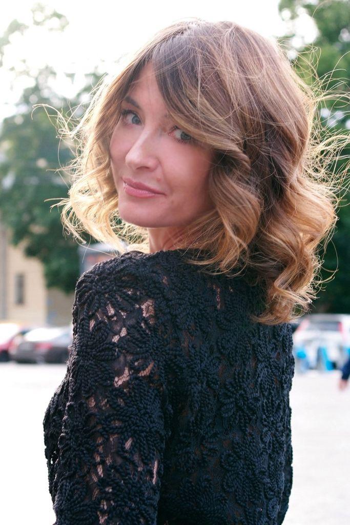 Agence matrimoniale rencontre de Veronica  femme célibataire de 45 ans, Besançon.