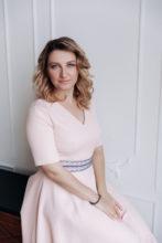 Agence matrimoniale rencontre de VIKTORIYA  femme russe de 32 ans
