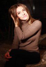 Agence matrimoniale rencontre de IRINA  femme russe de 36 ans