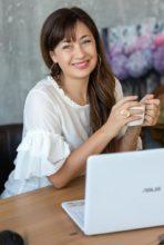 Agence matrimoniale rencontre de GALINA  femme russe de 52 ans