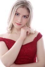 Agence matrimoniale rencontre de TATIANA  femme russe de 39 ans