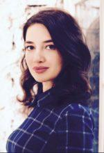 Agence matrimoniale rencontre de ZARINA  femme russe de 36 ans