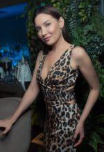 Agence matrimoniale rencontre de ALIA  femme russe de 35 ans