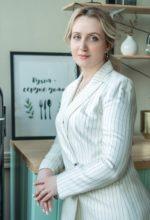 Agence matrimoniale rencontre de ALLA  femme russe de 35 ans
