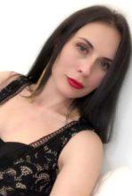 Agence matrimoniale rencontre de ALINA  femme russe de 40 ans