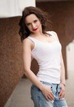 Agence matrimoniale rencontre de EUGENIA  femme russe de 36 ans