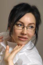 Agence matrimoniale rencontre de OKSANA  femme russe de 47 ans
