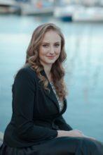 Agence matrimoniale rencontre de ALEKSANDRA  femme russe de 30 ans