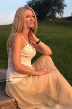 Agence matrimoniale rencontre de VALERIA  femme russe de 36 ans