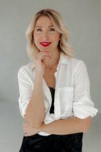 Agence matrimoniale rencontre de ZOYA  femme russe de 37 ans